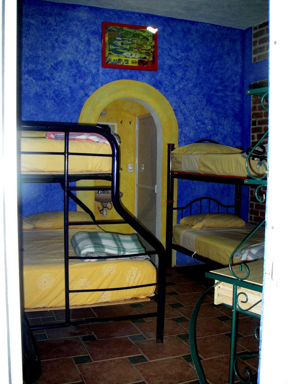 Hospedaje y Alojamiento En El Campamento Del Río Actopan Chicuasen Veracruz