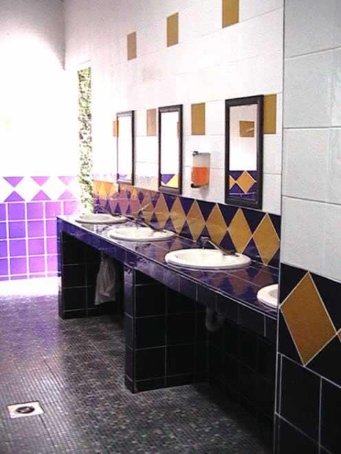 Baños - Instalaciones En Chicuasen - Actopan