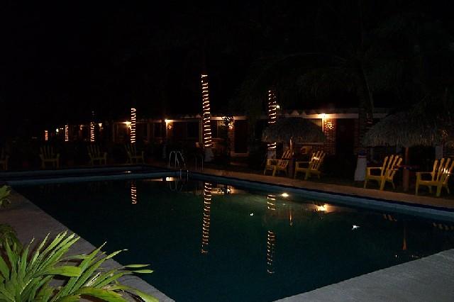 Hospedaje y Alojamiento Hotel Bungalows Suites Junto Al Mar En Costa Esmeralda Veracruz