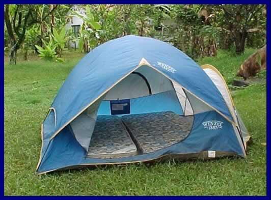 Área De Camping En Tlapacoyan Veracruz Rio Filobobos Cuajilote