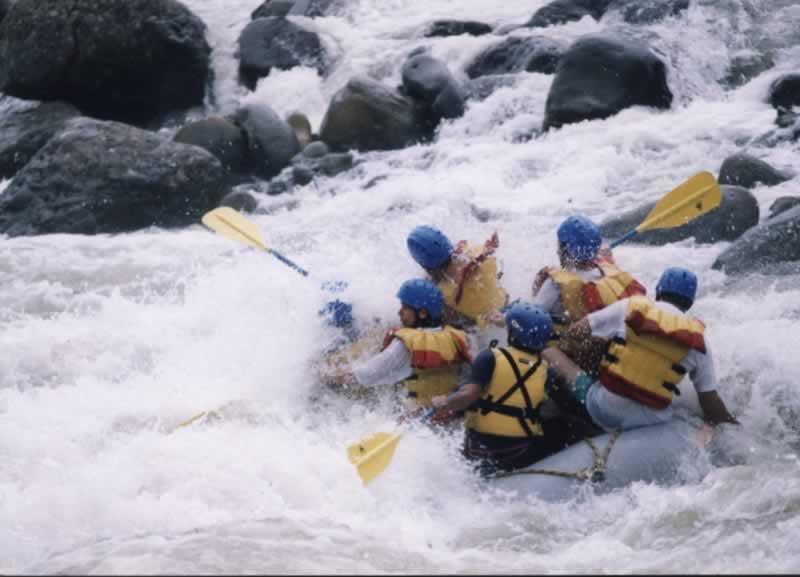 Rafting Descenso En El Rio Filobobos Tlapacoyan Veracruz Cascada El Encanto Alto Filo Zona Arqueologica de Cuajilote