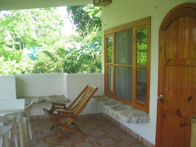 Exterior De Las Cabañas Hospedaje y Alojamiento En El Rio Filobobos Tlapacoyan Veracruz