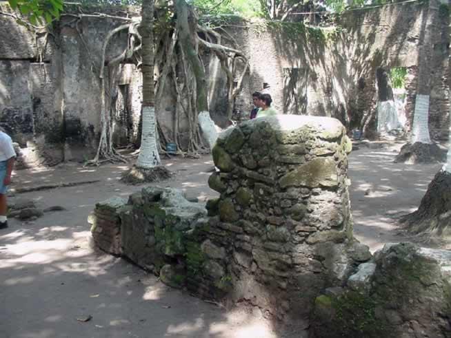 La Antigua Veracruz Tours y Circuitos Guiados
